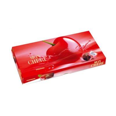 Cioccolatini Mon Cheri