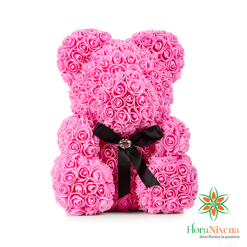 Teddy Bear rosa