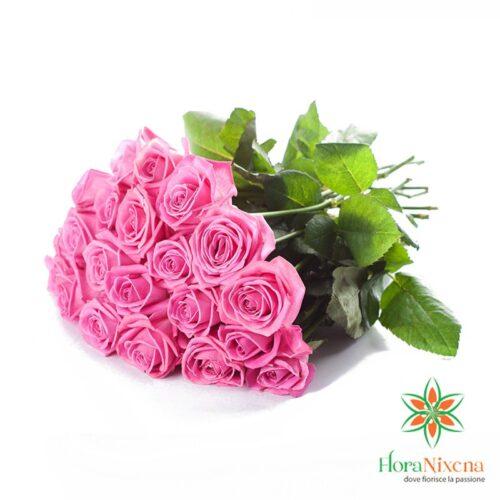 spedire rosa fucsia a domicilio non è stato mai cosi semplice, scegli la quantita e creati un bouquet personalizzato