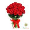 18 rose rosse per diciottesimo compleanno